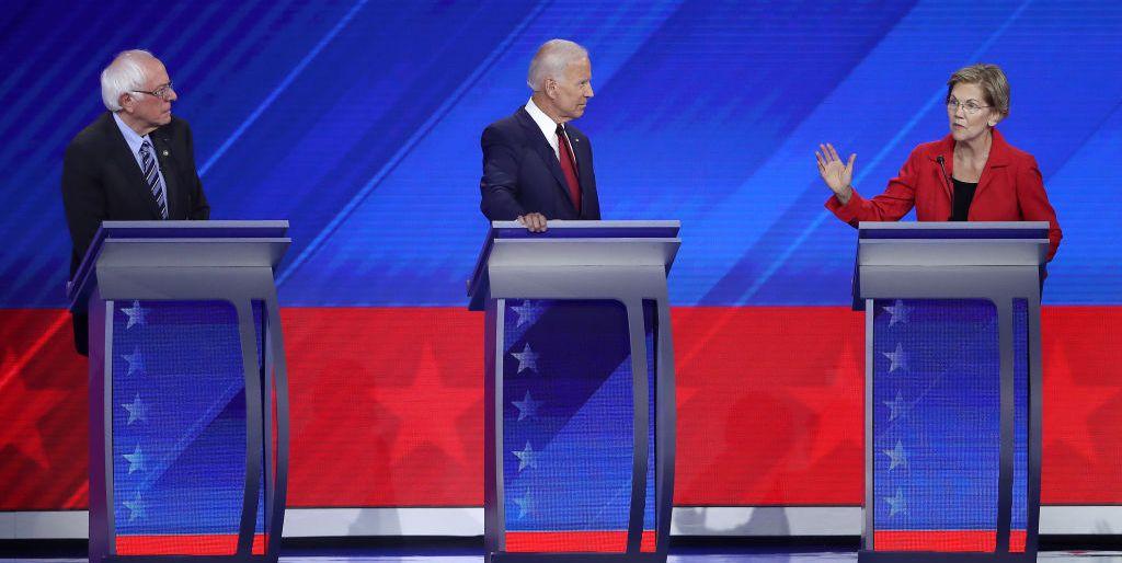 presidential debates 2020 schedule