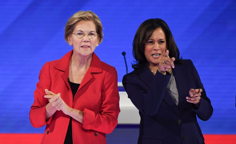 9 Moments From the 2020 Democratic Primary That We Shouldn't Forget