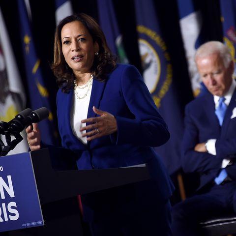us politics vote democrats biden harris