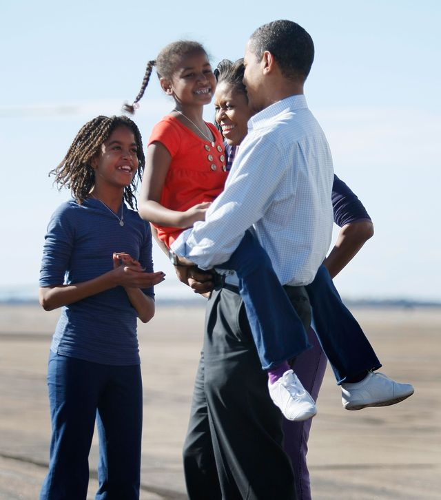 obama campaigns across the us in final week before election