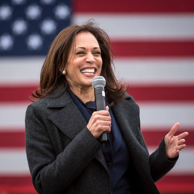 Michelle Obama Other Political Leaders React To Kamala Harris S Historic Vice Presidential Win