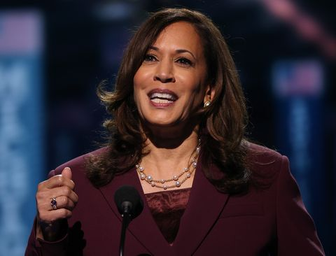 12 Kamala Harris Quotes To Live By