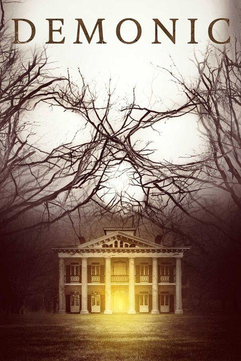 netflix horror films