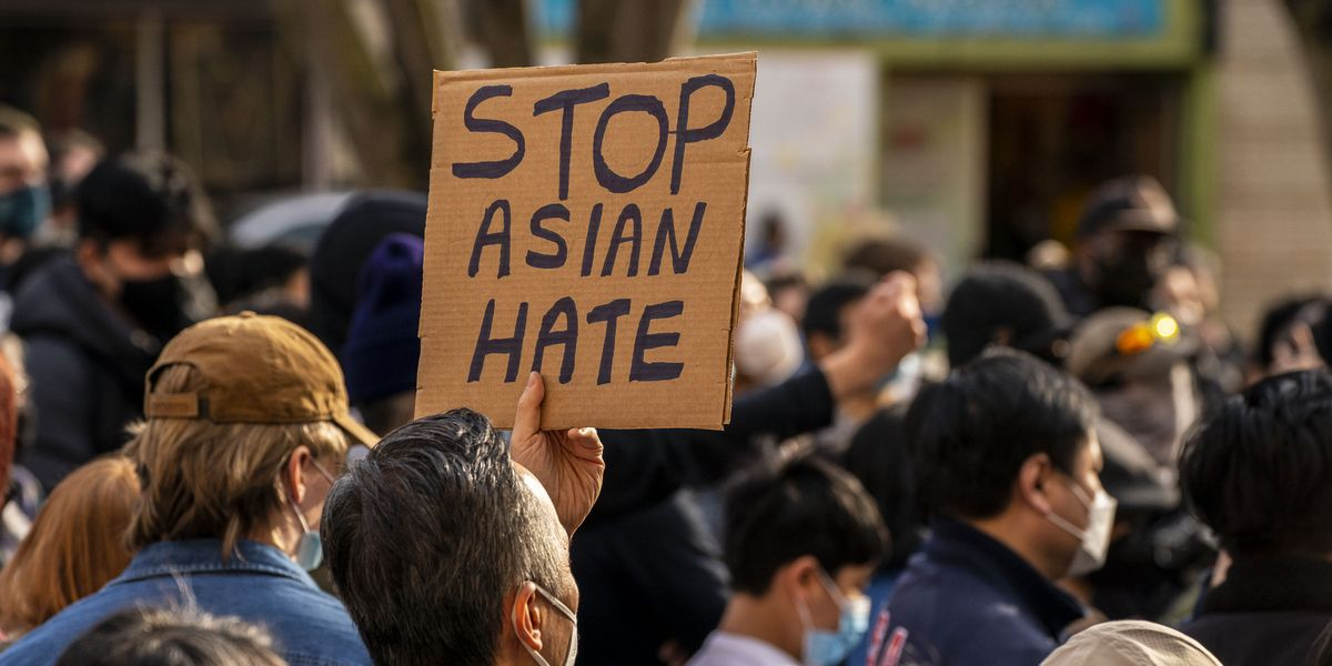 www.runnersworld.com: We Encourage You to Run In Solidarity With the AAPI Community