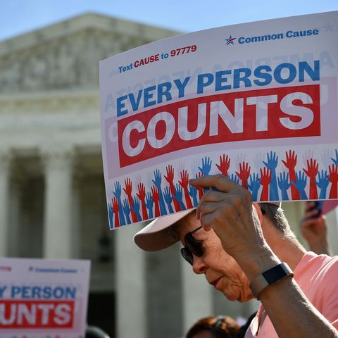 us-politics-census-protests-rally-demonstration