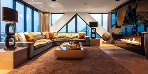 Demy de Zeeuw penthouse