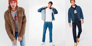 Denim destination de Amazon