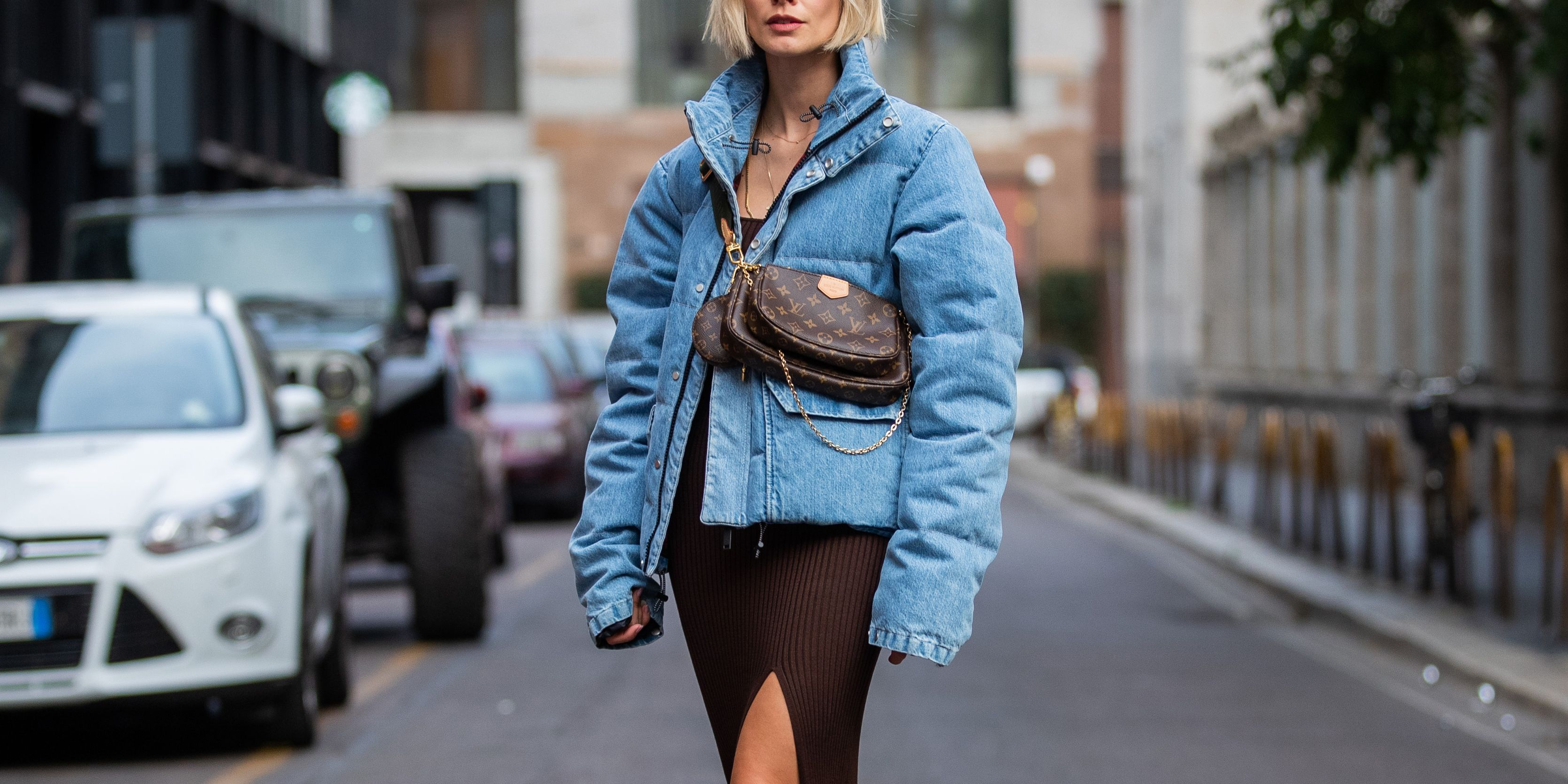 26 Denim Jacket Outfit Ideas That Are Stylish as Hell