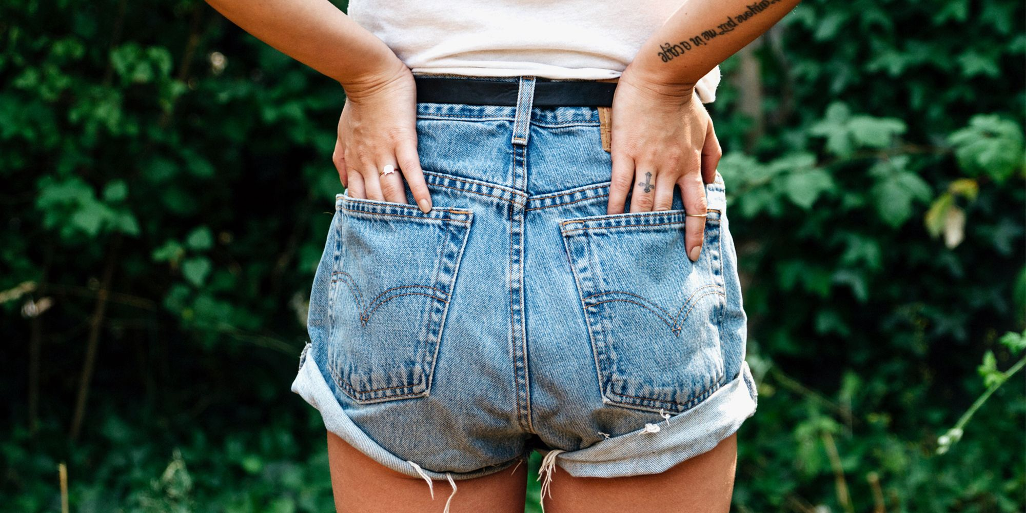 10 Best Denim Shorts to Wear This Summer 2018 - Cute Jean