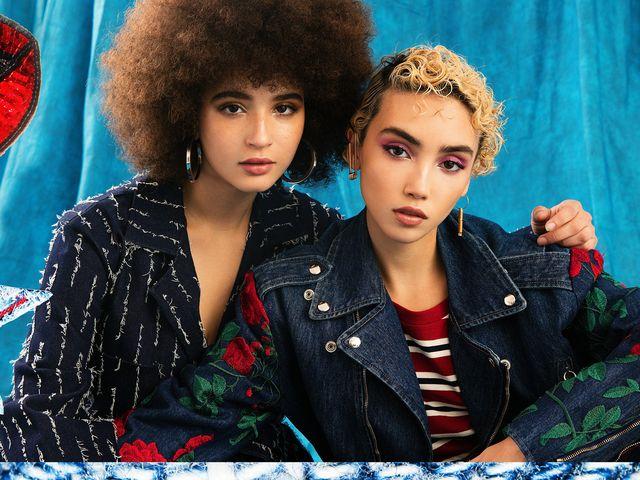 6 Stylish Denim Jacket Outfit Ideas How To Wear A Jean Jacket