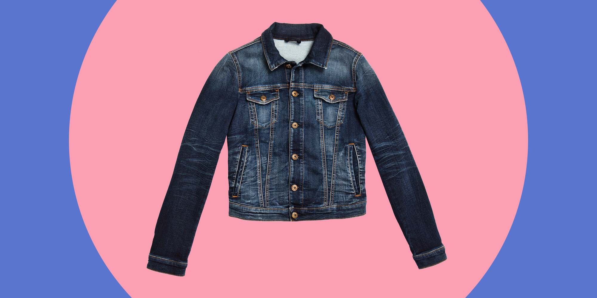 The 16 Best Denim Jackets That Go With Literally Everything