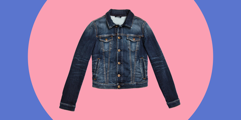 9fa974d431 16 Best Denim Jackets For Spring 2019 — Jean Jackets For All Sizes