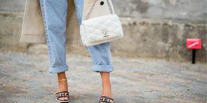denimtrend jeans pastel 2020