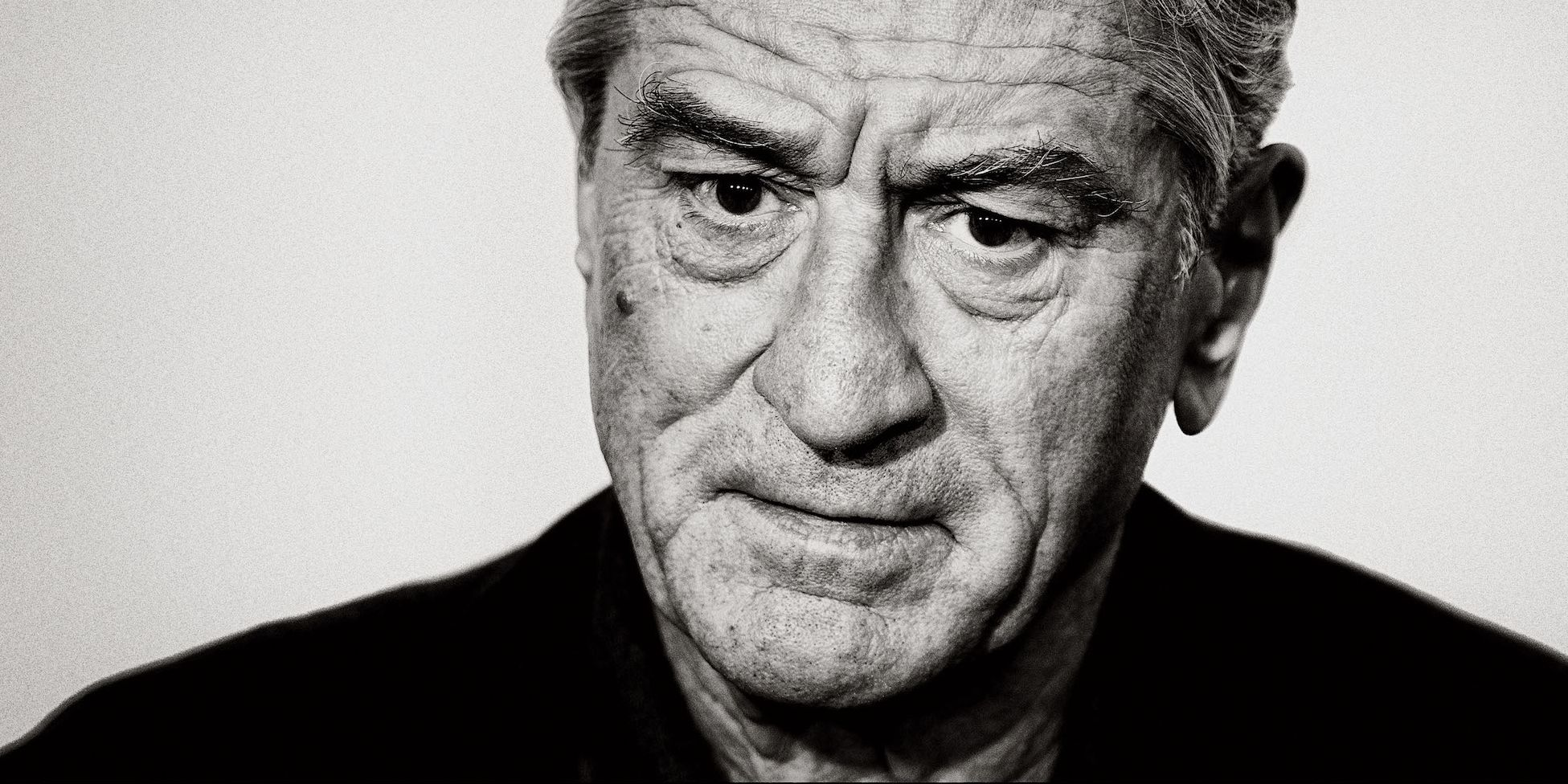 De Niro Tears Into Trump This Fcking Idiot Is The President The Jerkoff In Chief