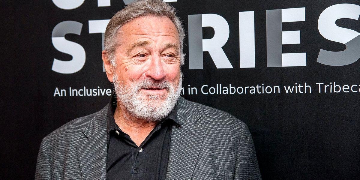 Robert De Niro Banned Donald Trump from All Nobu Restaurants