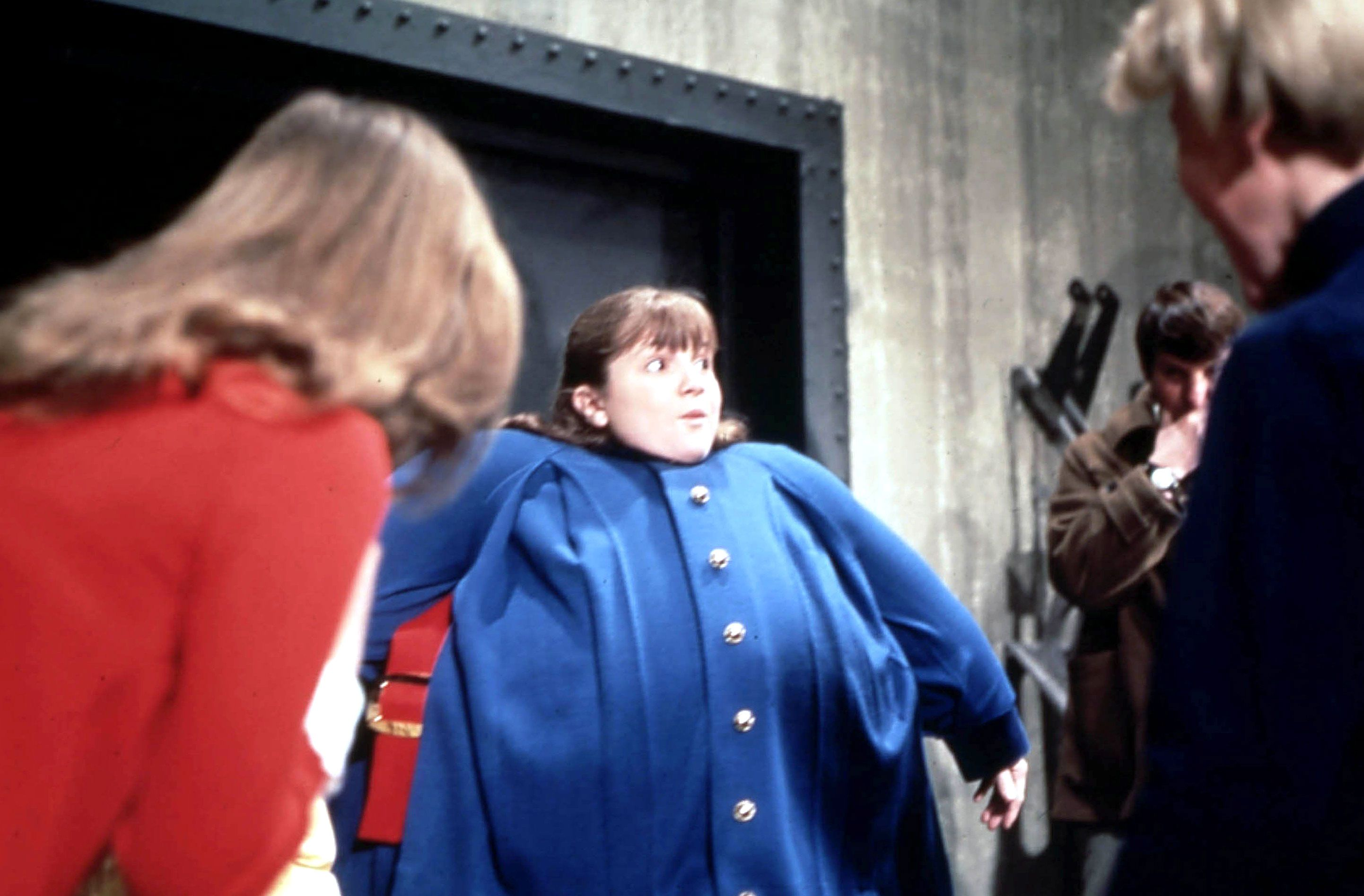Willy Wonka & the Chocolate Factory star Denise Nickerson dies, aged 62