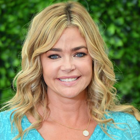 Denise Richards at the59th Monte Carlo TV Festival : Day Three