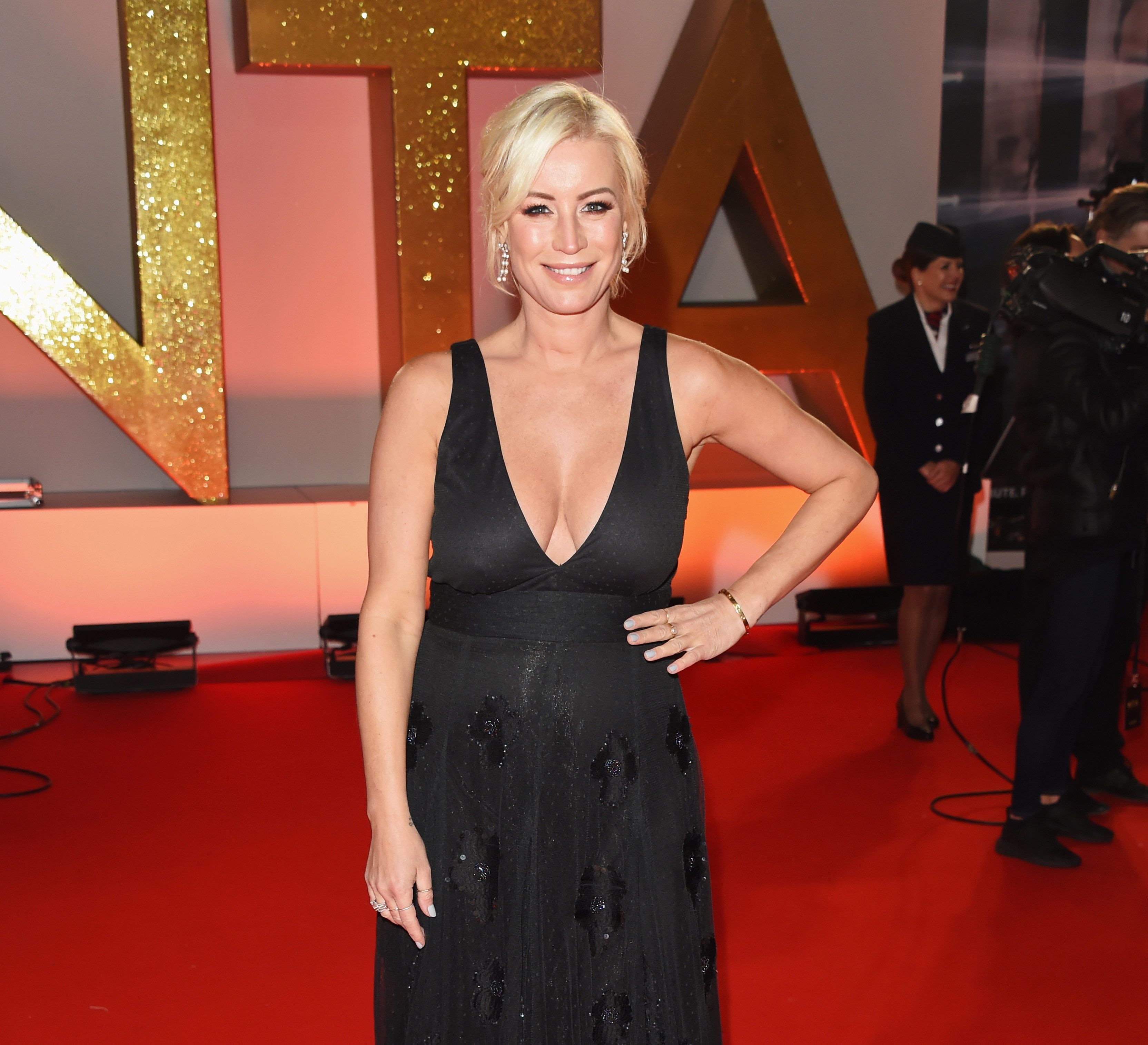 Denise Van Outen shares more details about her upcoming Neighbours role as Harlow's mother Prue