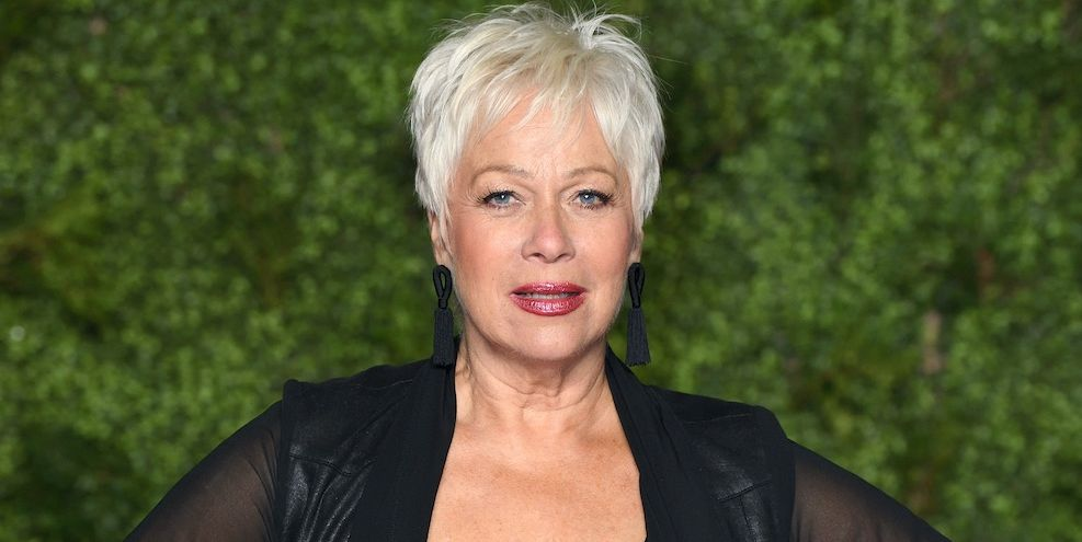 Denise Welch reveals why she once walked off the Coronation Street set in tears