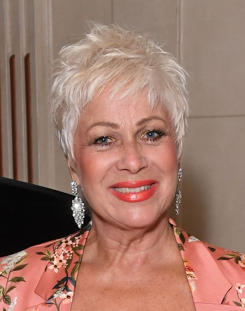 Clinical depression Denise Welch- Women's Health UK