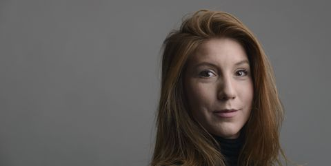 police may have solved the mystery surrounding the disappearance of journalist kim wall