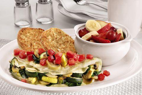 Dish, Food, Cuisine, Ingredient, Breakfast, Meal, Brunch, Produce, Staple food, Vegetarian food,