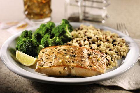 Dish, Food, Cuisine, Ingredient, Chicken breast, Produce, Recipe, Staple food, Lemon chicken, Sole meunière,