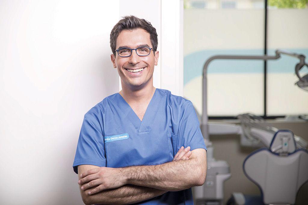 Cuidado dientes Adeslas, Clínica Dental Adeslas