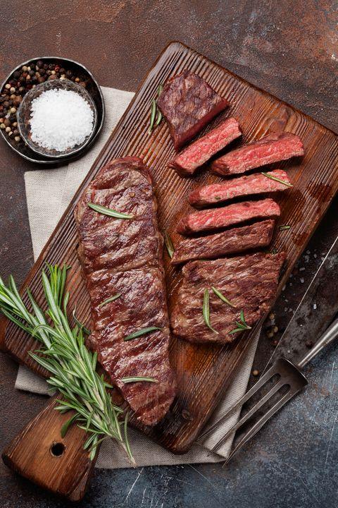 denver steak types of steak