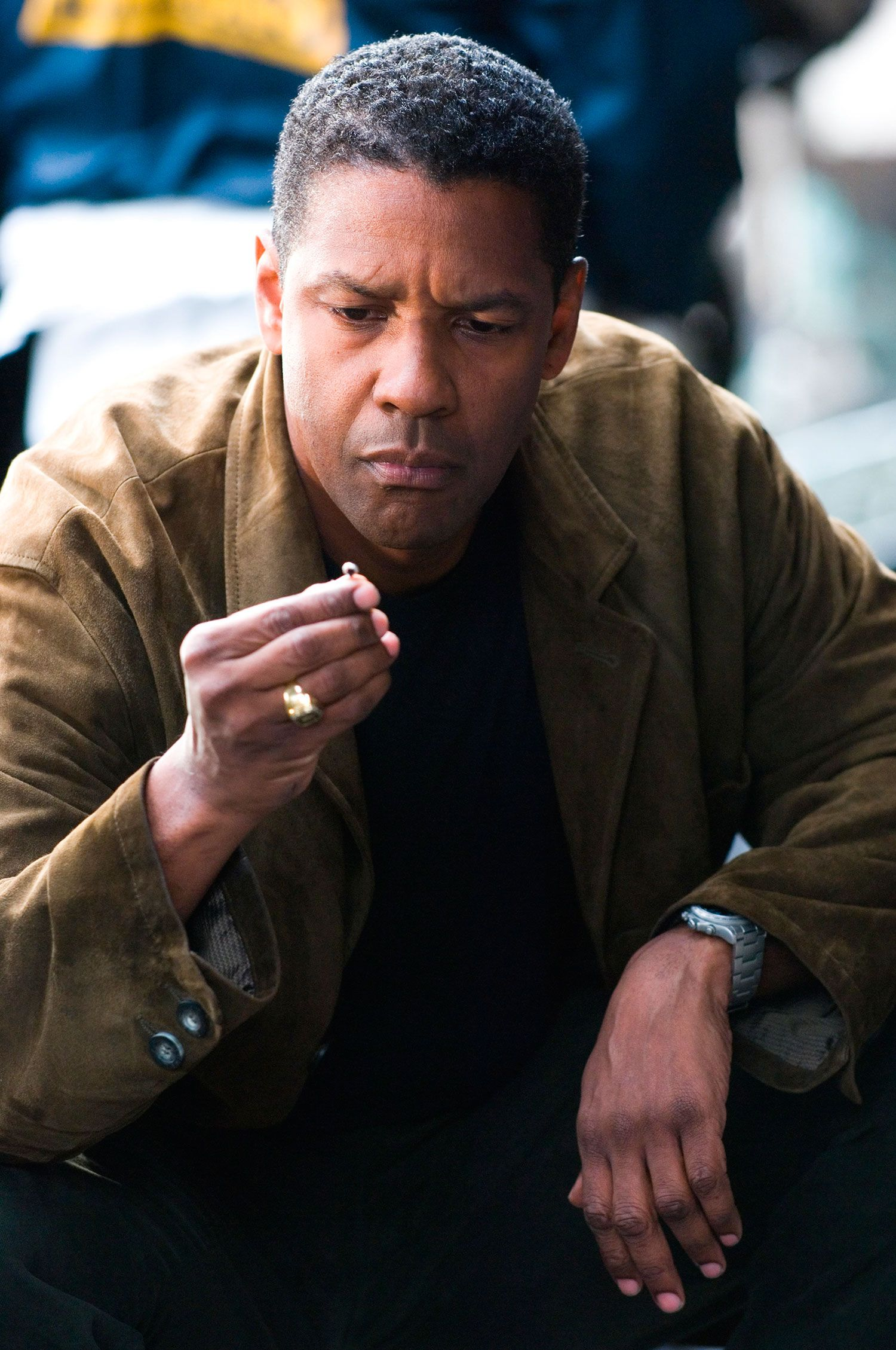 Denzel Washington En 20 Frases De Sus Mejores Películas