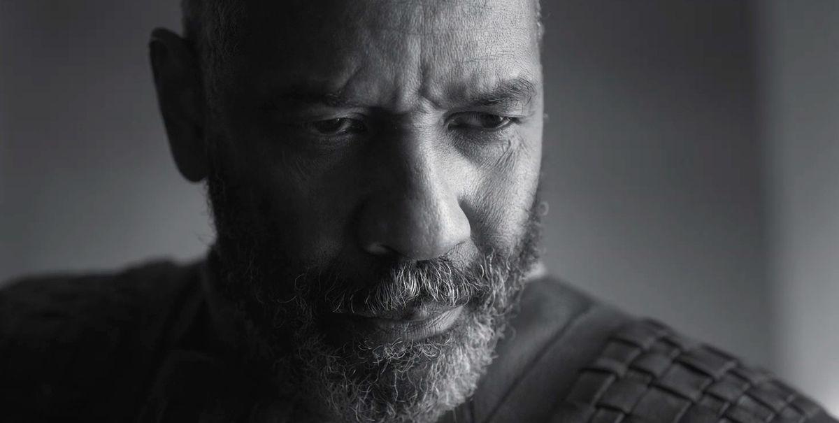 Denzel Washington's new movie lands rare 100% rating on Rotten Tomatoes