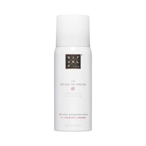 Ritual of Sakura anti-perspirant spray