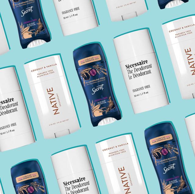 deodorants for sensitive skin