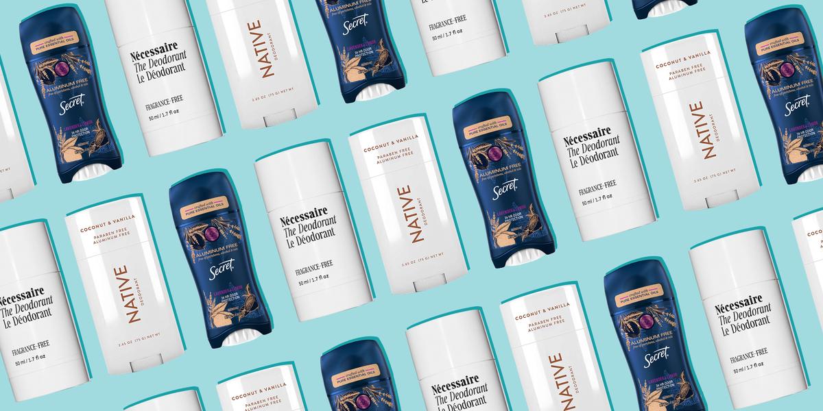 12 Best Deodorants for Sensitive Skin, According to Dermatologists
