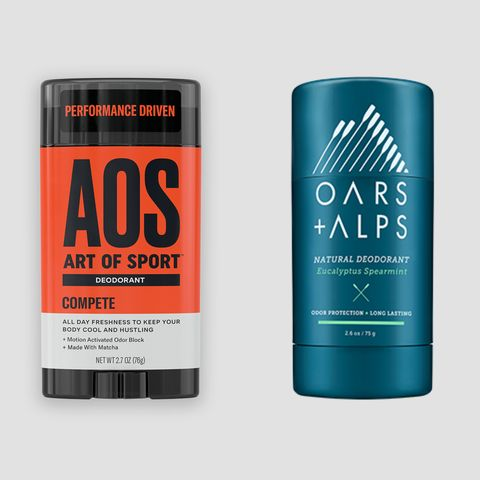 The 9 Best Deodorants for Guys