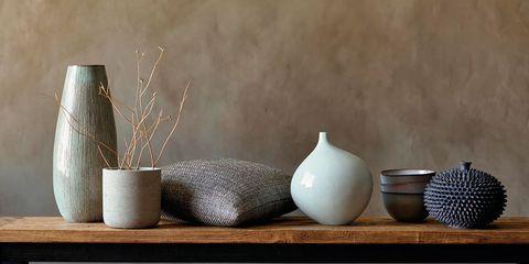 Still life photography, Still life, Ceramic, Serveware, earthenware, Vase, Sake set, Photography, Shelf, Pottery,