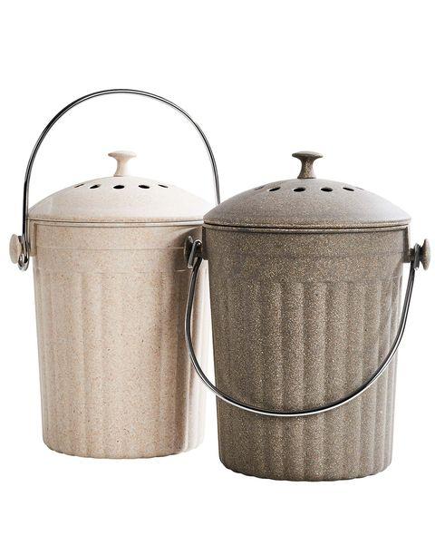 Depósito para compost