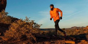 rob krar, ultramaratón contra la depresión