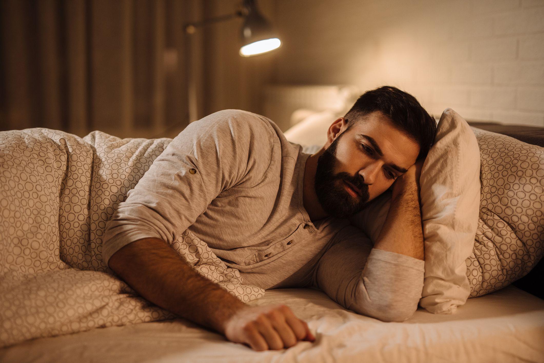 Los seis suplementos para combatir el estrés y poder dormir que recomienda un nutricionista