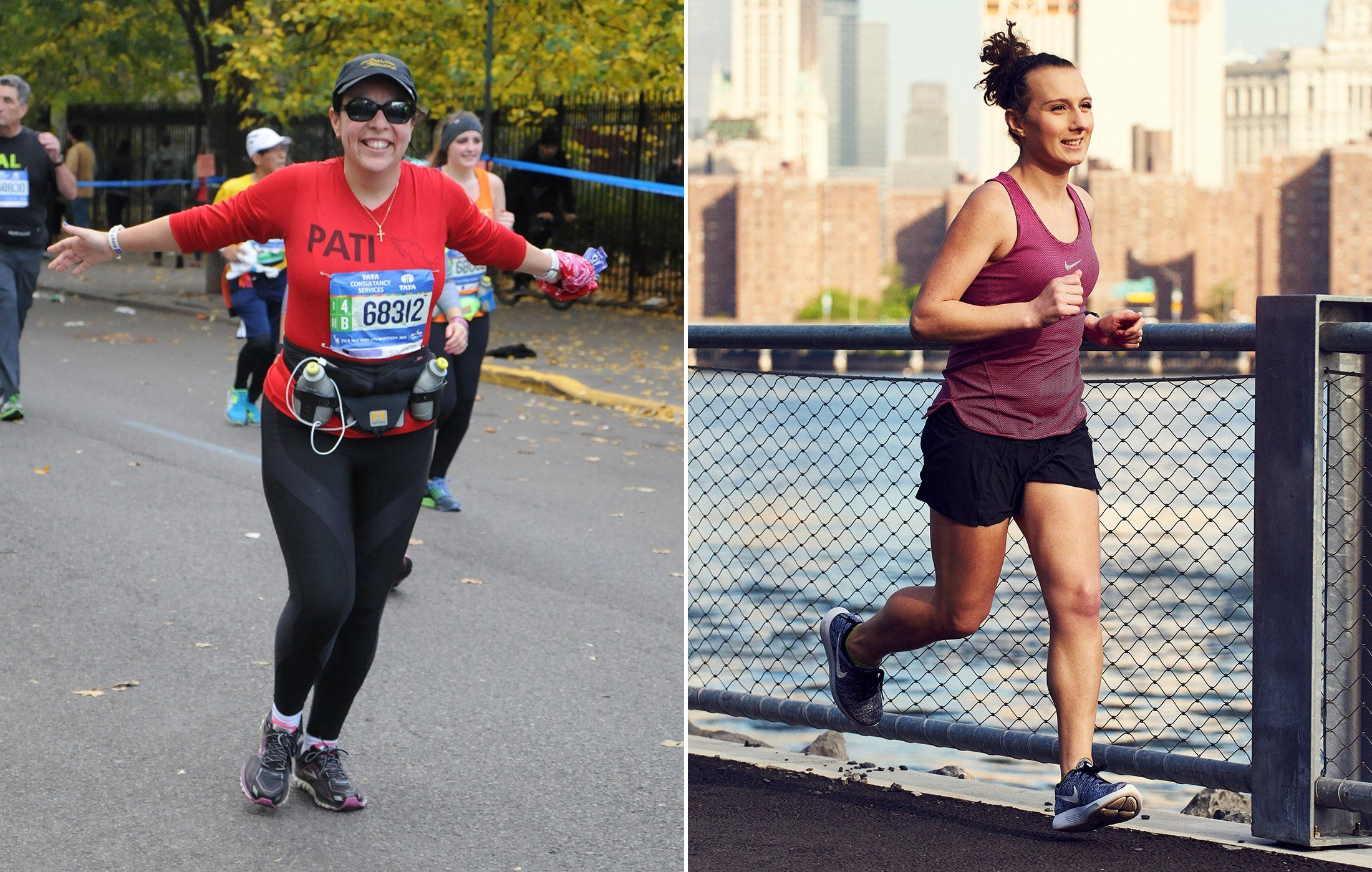 For Depression and Anxiety, Running Is a Unique Therapy