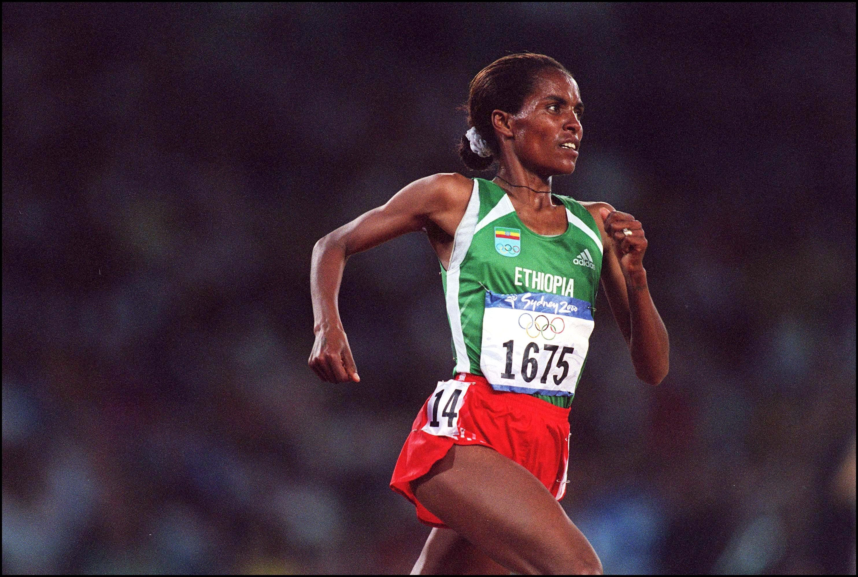 Behind Tulu's Triumph   Runner's World