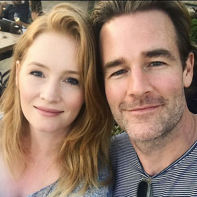 """James Van Der Beek Revealed His Wife Suffered a Miscarriage: """"We Lost the Baby"""""""