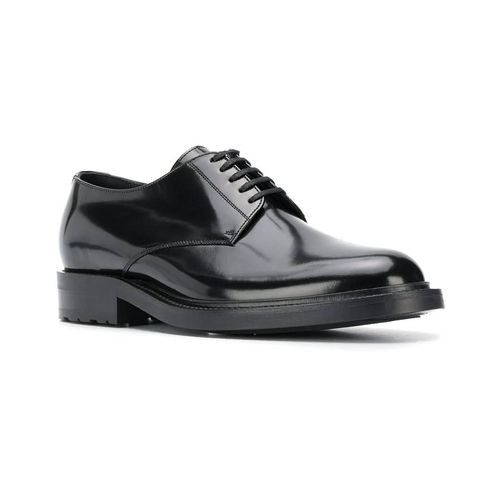 saint laurent   derby schoenen