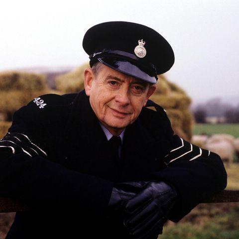 Derek Fowlds as Sergeant Blaketon, Heartbeat