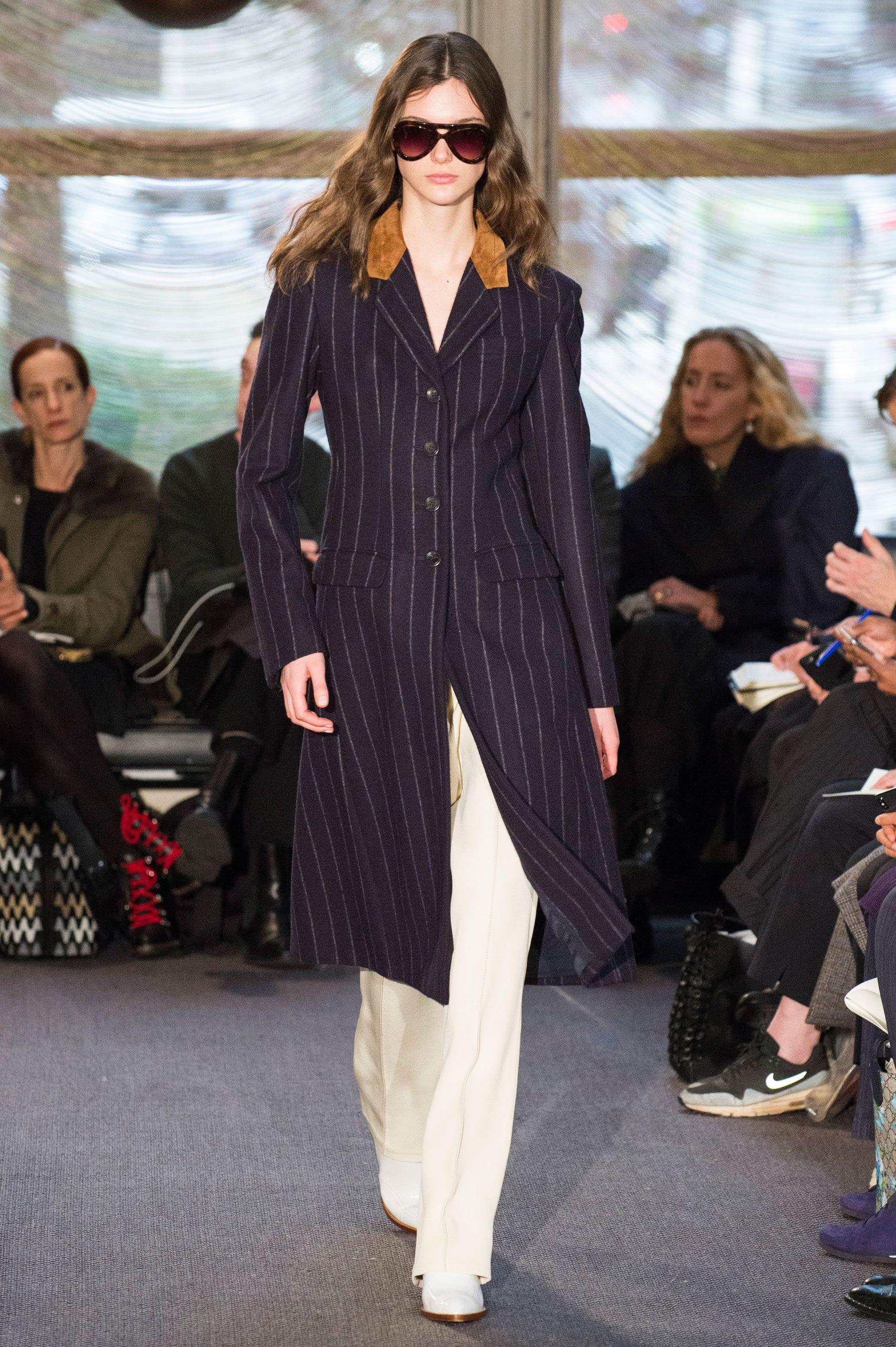 882cb9aa9aa 34 Looks From Derek Lam Fall 2018 NYFW Show – Derek Lam Runway at New York  Fashion Week