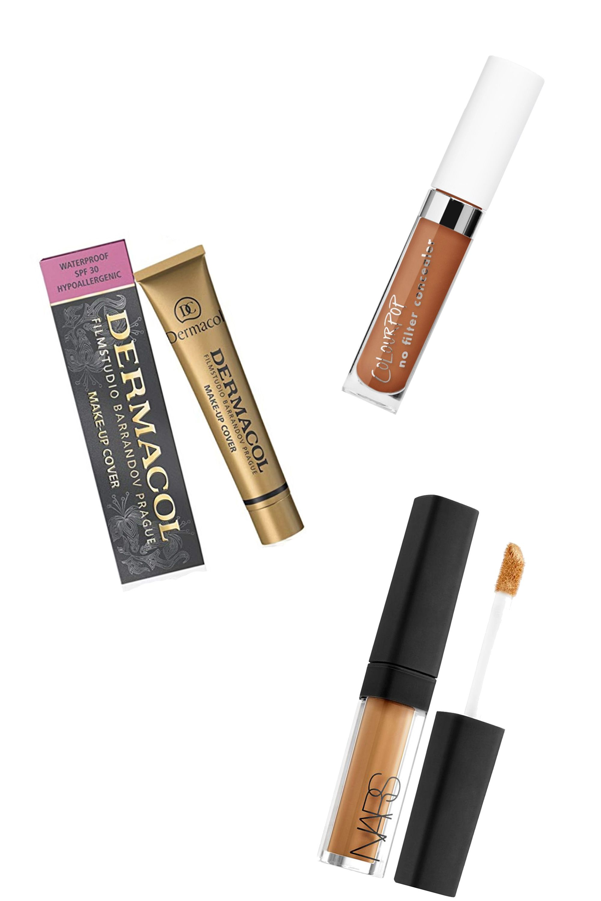Makeup That Covers Up Tattoos - 7 Product Recommendations From ...