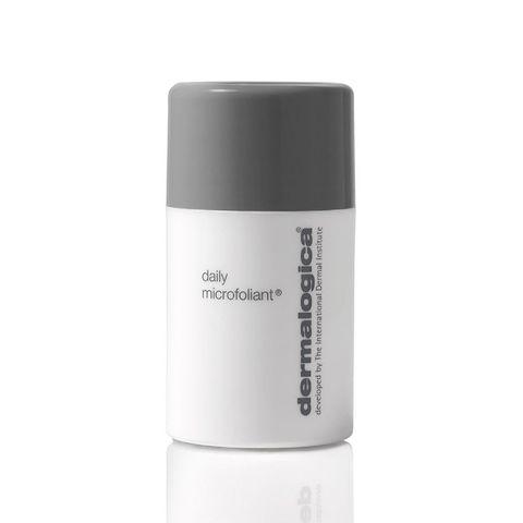 dermalogica daily microfoliant poeder peeling skincare gezichtsverzorging huid duurzaam