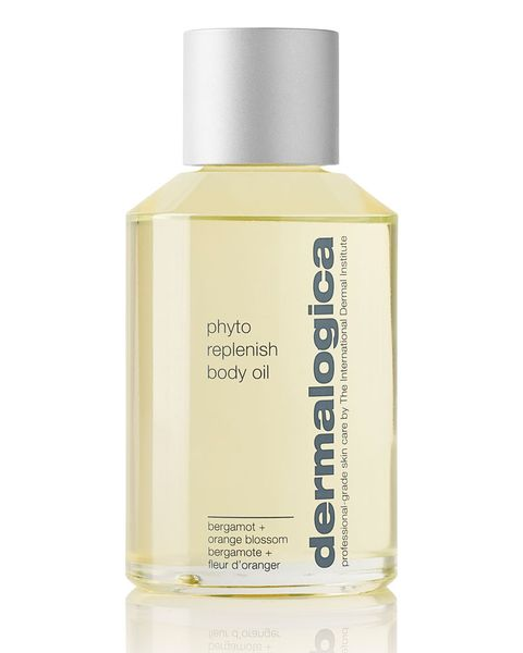 dermalogica phyto replenisch body oil