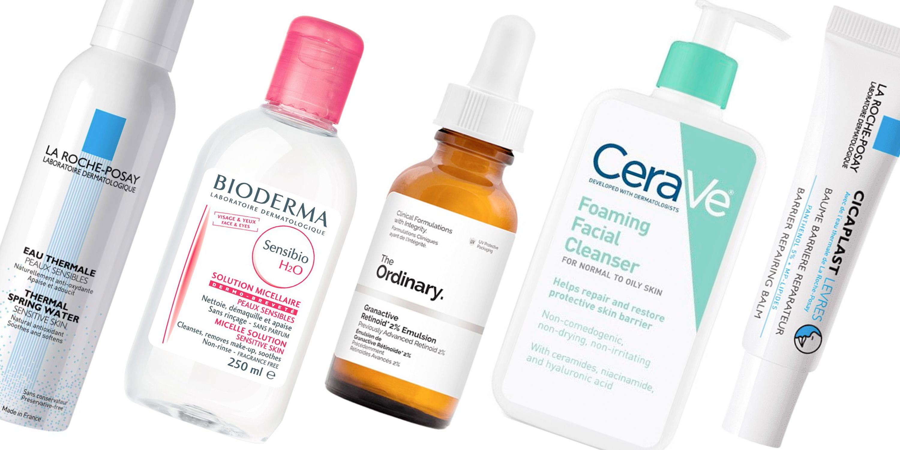 3f25d5ebdcf The under £10 skincare products Dermatologists swear by
