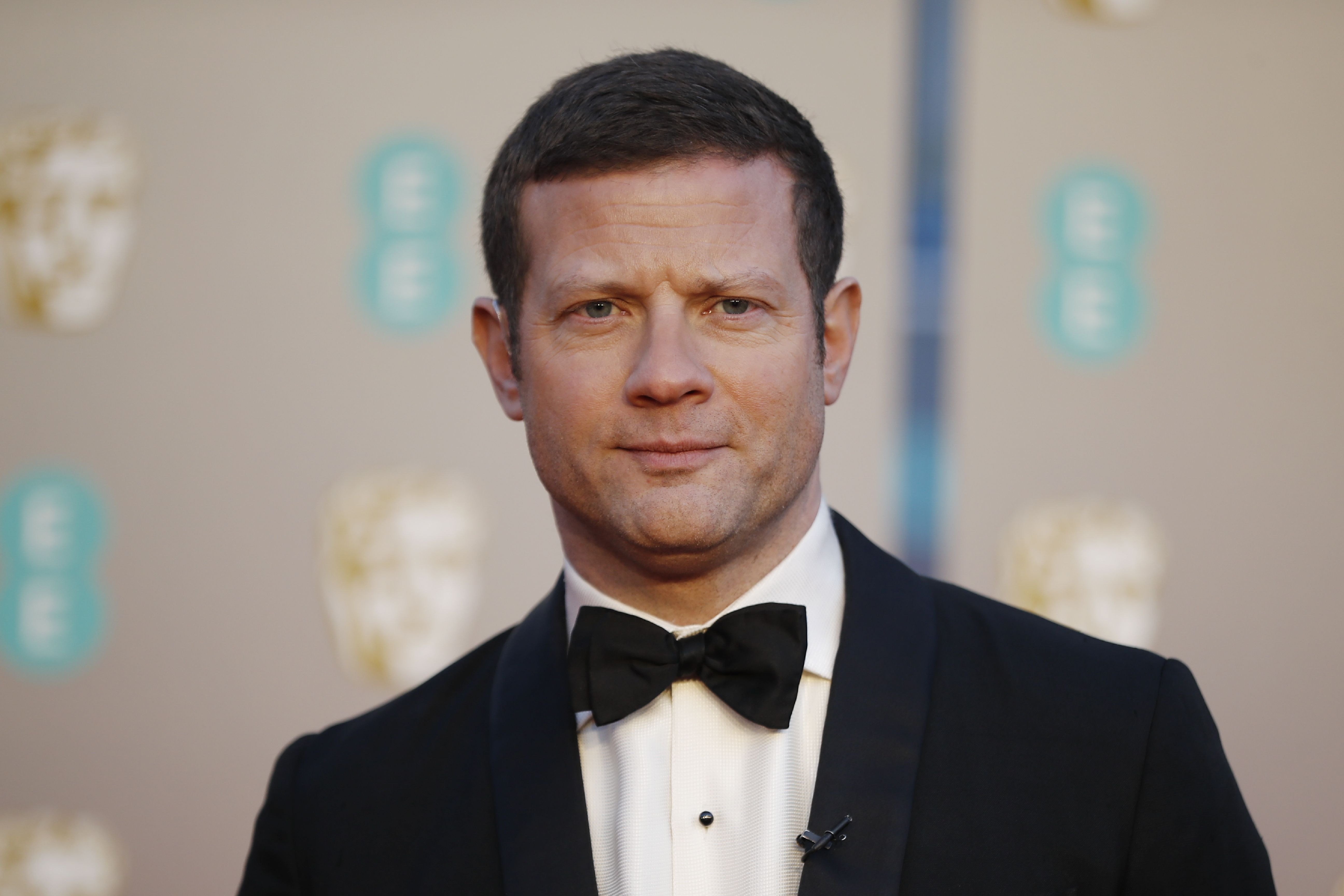 Dermot O'Leary on new podcast: 'I'm not doing a Piers Morgan, that's not my style'